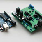 The Arduino Piggyback Synthesizer