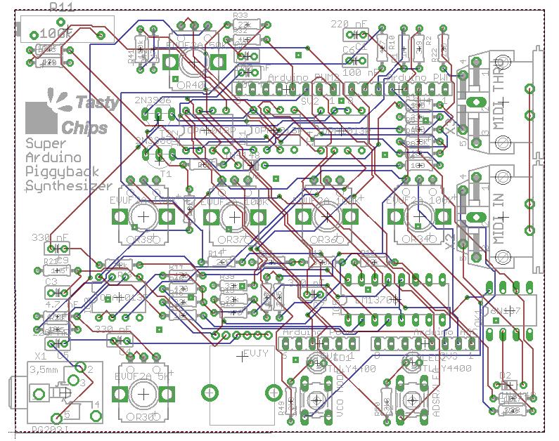 Uncategorized – Page 4 – Tasty chips electronics