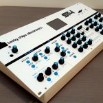 The ST4 hybrid synthesizer/tracker.