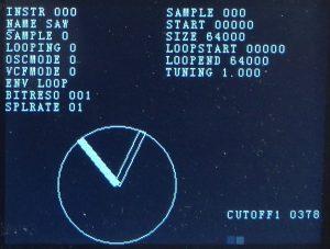 Potentiometer with setpoint.