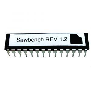 sawbench MCU 2